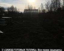 отзыв от покупателя теплицы ЗАВОДА ГОТОВЫХ ТЕПЛИЦ (Светлана. г. Сегежа)